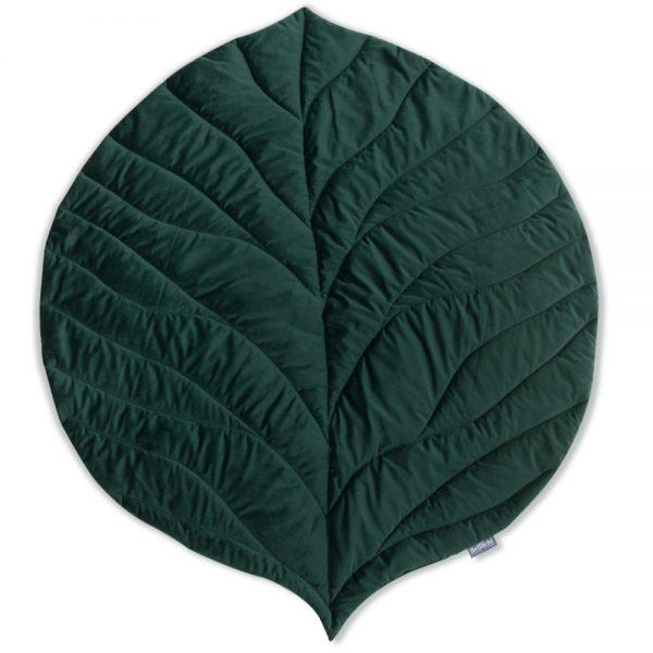 Petite tapis de jeu vert LEAF